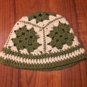Accessories - Crocheted Hat